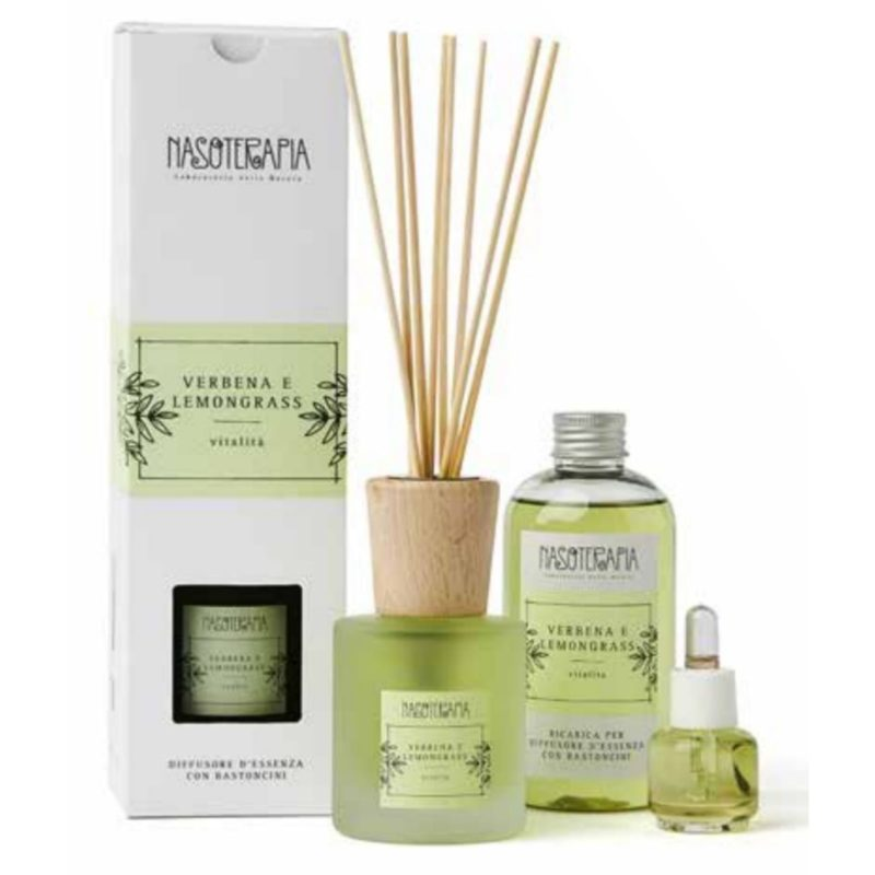 essenza lemongrass