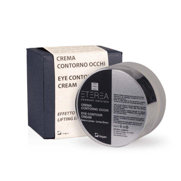 crema contorno occhi effetto lifting immediato